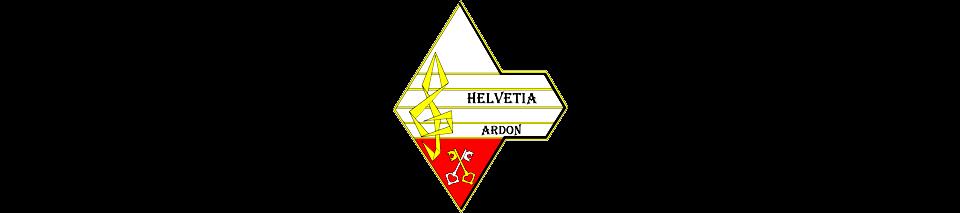 Fanfare Helvétia Ardon